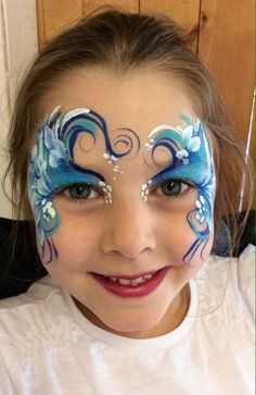 Lori walker Butterfly, Awesome, Face, Girls, Painting, Ideas, Carnival, Toddler Girls, Daughters