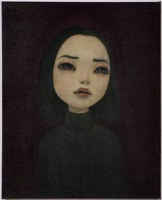 Artist: Hideaki Kawashima, Title: Repentance, 2010