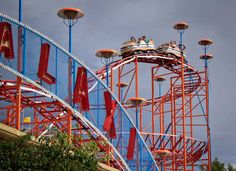 26 Underrated Amusement Parks To Visit Before You Die