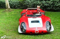 Alfa Romeo 33/2 Spider