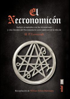 Necronomicón,El (Tabla de Esmeralda): Amazon.es: H.P. Lovecraft: Libros