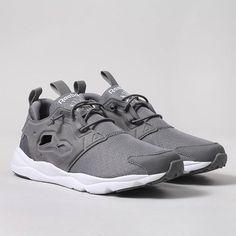 735c81aeb7f53 Sneakers · Still available. Reebok Furylite Reflective Shark White  http   ift.tt