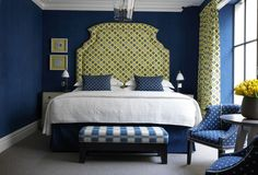 Firmdale Hotels - Luxury Rooms @ Ham Yard Hotel, London.