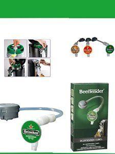 10 Tubes Beertender Neuf Sous Blister Envoie Rapide En 24h En Colissimo Suivi Pour Machine A Biere Seb Krups Electromen Machine A Biere Biere Pompe A Biere