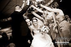 Laura & Robert - NJ Wedding Photos by www.abellastudios.com by abellastudios, via Flickr