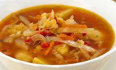 Rezept: Kartoffel-Weisskohl-Eintopf -> https://www.zentrum-der-gesundheit.de/kartoffel-weisskohl-eintopf-ayurvedisch.html #vegan #rezept #gesundheit
