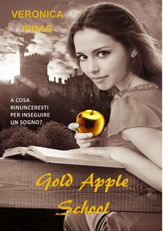 Peccati di Penna: SEGNALAZIONE - Gold Apple School di Veronica Piras...
