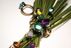 AF Jewelers - Elegant European jewelry boutique in the heart of Napa Valley