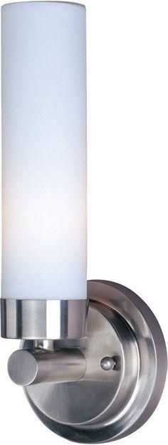 View the Maxim MX 53006 Cilandro 1 Light ADA Compliant Wall Sconce  at LightingDirect.com.