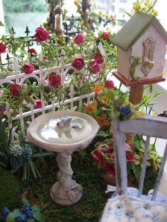 Moss Way Miniatures: Welcome to Moss Way Miniatures