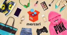 Mercari: Anyone can buy & sell