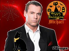 happy halloween michael shanks 3 '13