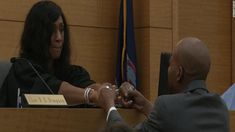 A man who was wrongly convicted of murder when he was 14 clears his name after 27 long years - CNN