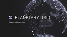 Creating a Planetary Grid Sphere | C4D Advanced Learning. For unlimited access to the Advanced Learning project files please signup here - h...