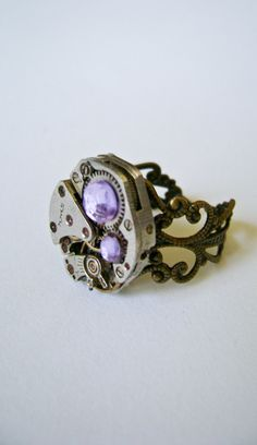 have this with pink crystals <33