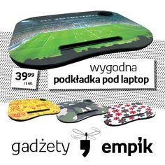 Ty i Twój laptop spędzacie dużo czasu razem ? Polecamy nasze oryginalne i praktyczne podkładki :) Dom, Sweet Home, House Beautiful