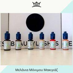 Μελάνια Μόνιμου Μακιγιάζ @permablend_pigments - 32,25€ 15ml #beautylashesgr #product #products #perman #instabeauty #permanent #onfleek Make Up, Products, Makeup, Beauty Makeup, Bronzer Makeup, Gadget