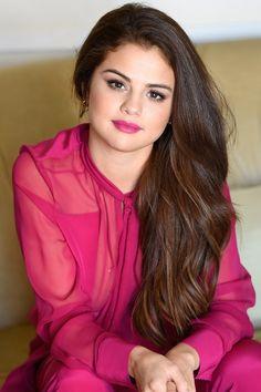 Selena Gomez  - MarieClaire.com