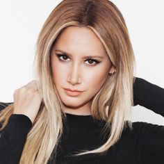 Ashley Tisdale is love