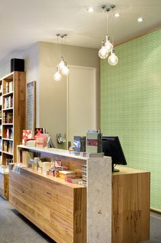 Coventry Bookstore - Miss Tiny Like the sleek space saving design with access to storage