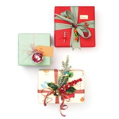 Gift-styling Trend: Vintage Christmas | Inspiration That Sticks