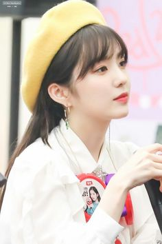 """Irene-Redvelvet 190901 """"The ReVe Festival Fansign Kpop Girl Groups, Korean Girl Groups, Kpop Girls, Bath Body Works, Irene Red Velvet, Black Velvet, The Body Shop, Swagg, Asian Beauty"""