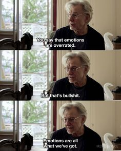 Youth (2015), Paolo Sorrentino