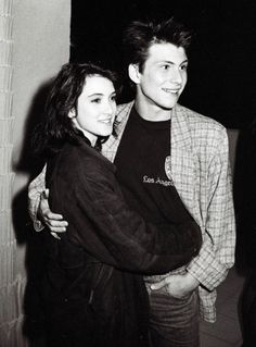 Couldn't resist adding this of the two of them.Winona Ryder and Christian Slater with Bonus Pic in Comments Jason Dean Heathers, Jd Heathers, Heathers The Musical, Winona Ryder Heathers, Young Christian Slater, Jd And Veronica, Drew Barrymore 90s, Winona Forever, Hardcore