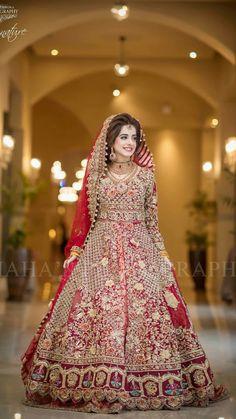 Buy Beautiful Bridal Open Maxi in Red Color Online – Nameera by Farooq Asian Wedding Dress, Pakistani Wedding Outfits, Indian Bridal Outfits, Indian Bridal Lehenga, Indian Bridal Fashion, Indian Bridal Wear, Pakistani Wedding Dresses, Pakistani Mehndi, Bridal Mehndi Dresses