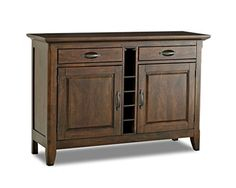 Klaussner CARTURRA Dining Room Sideboard