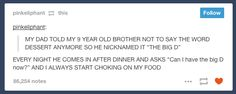 The Big D:   22 Tumblr Posts That Will Remind You Why Having Family Is The Best