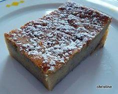recette Gâteau Réunionnais à la banane de Jojo
