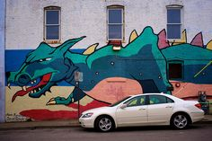 hillsboro village dragon nashville