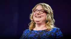 """❛Sophie Scott❜ TED2015: Why we laugh • """"Did you know that you're 30 times more likely to laugh if you're with somebody else than if you're alone? Cognitive neuroscientist Sophie Scott shares this and other surprising facts about laughter in this fast-paced, action-packed and, yes, hilarious dash through the science of the topic."""""""