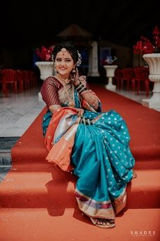 Photos and video of Photographer SHADES PHOTO & FILMS from Pune Indian Wedding Couple Photography, Lehenga Wedding, Lehenga Saree, Indian Wedding Outfits, Wedding Preparation, Bridal Looks, Pune, Wedding Couples, Films