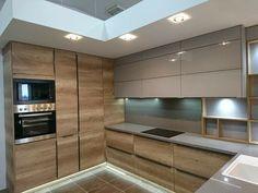 Kitchen Interior, Kitchen Decor, Küchen Design, Interior Design, Kitchens, Homes, Furniture, Home Decor, Modern Kitchens