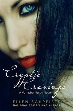 Vampire Kisses #8