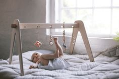 Top 10 Toys for Newborns - by Kids Interiors