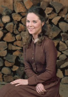 Where Are They Now? These Boomer Stars Are Keeping Busy  Melissa Sue Anderson  Little House on the Prairie