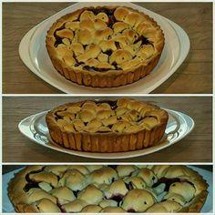Rettifico: Sei un vero massaio se quando lei invita qualcuno a cena tu prepari una torta E VIENE BENE! #UnaVitaAlLimiteTheSeries