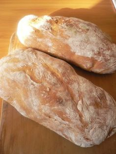 Alessandra Zecchini: easy to make Italian bread