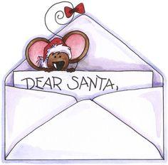 Dear Santa   Christmas