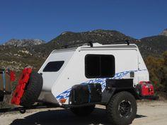Skersfan's New Shuttle Pod Trailer Build... - Page 15 - Expedition Portal