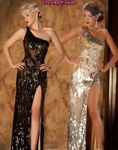 New Prom Dresses 2014