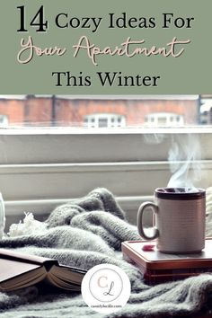 Hey, friends! This is the ultimate list of cozy winter essential. Check out all of my recommendations to make your home or apartment the perfect winter getaway! Cheers! Cozy Apartment, First Apartment, Apartment Kitchen, Apartment Ideas, College Apartment Checklist, College Apartments, College Dorm Organization, College Hacks, Cozy Winter