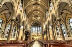St Louis Church, Buffalo, NY