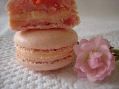 Macarons, Macarons, Macarons………………….