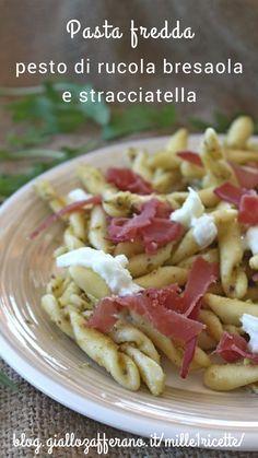 Best Pasta Recipes, Cooking Recipes, Healthy Recipes, High Calorie Meals, Weird Food, Diy Food, Finger Foods, Italian Recipes, Love Food