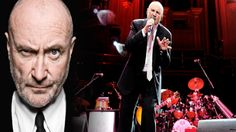 """Tagged: Classic Rock   Phil Collins – """"In The Air Tonight"""" Livehttp://societyofrock.com/phil-collins-in-the-air-tonight-live"""