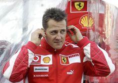 Michael Schumacher Health Update: Schumi Dying Of Slow Poison? Corinna Breaks Down? - www.movienewsguid...